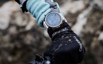 Montre connectée Polar Grit X