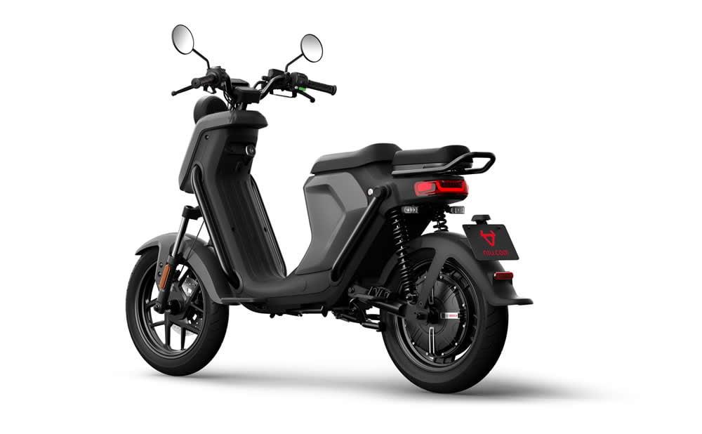 NIU UQI GT scooter électrique