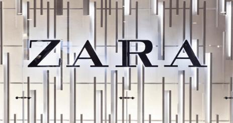 Zara engagements ecologiques