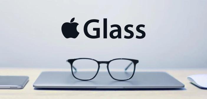 Rumeurs de nouvelles lunettes de réalité augmentée Apple