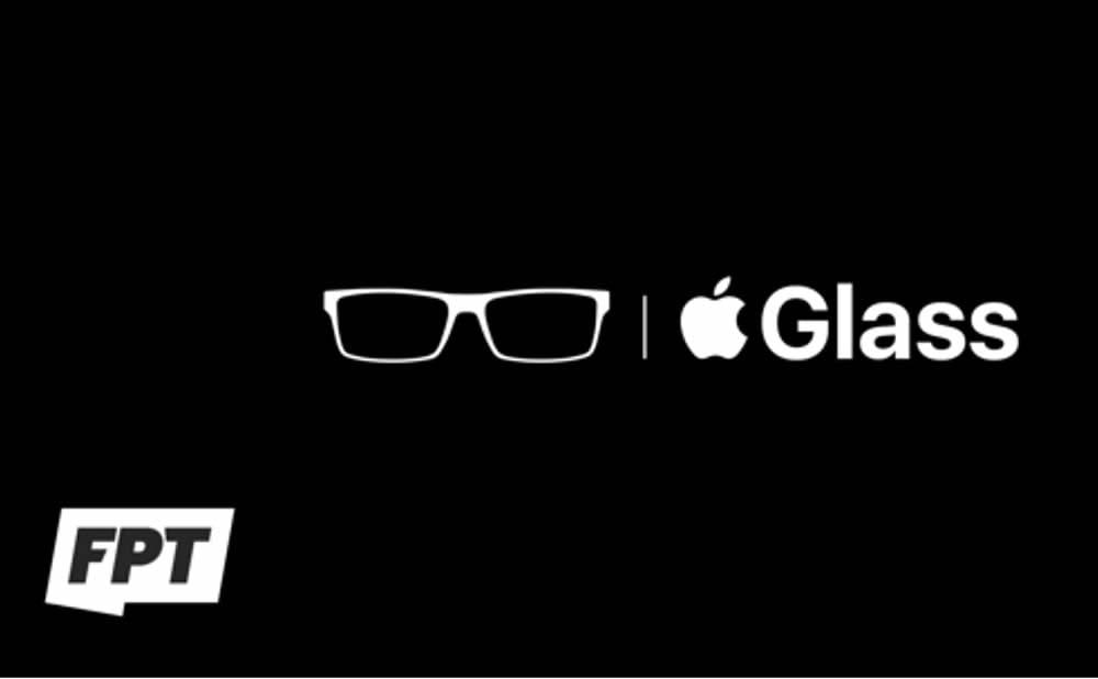 Fuites Apple Glass lunettes de réalité augmentée