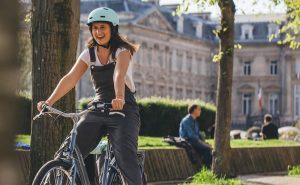 Decathlon Rent location de vélo électrique