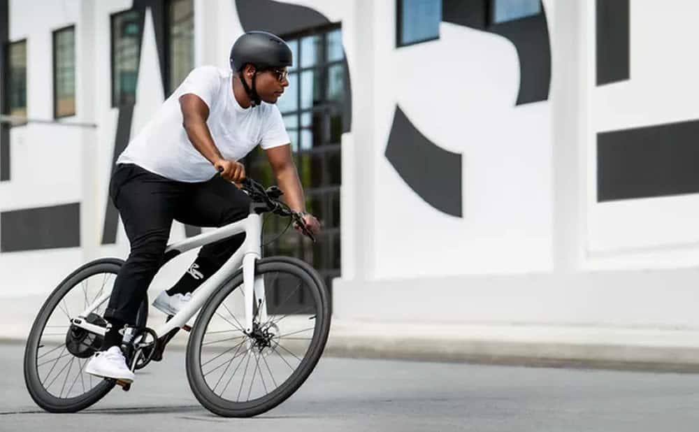 Gogoro Eeyo 1 nouveau vélo électrique