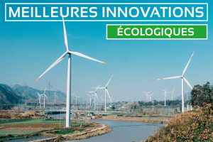 innovations ecologiques