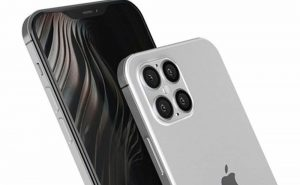 iPhone 12 fournisseurs caméras