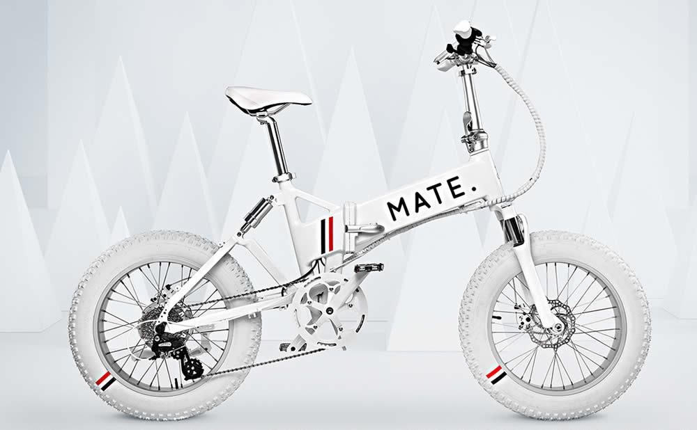 Mate X Moncler Genius 2020