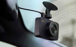 Mi Smart Dashcam 2K Xiaomi lancement Chine