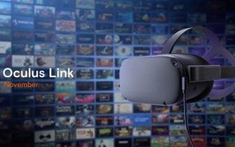 Oculus Link USB 2.0