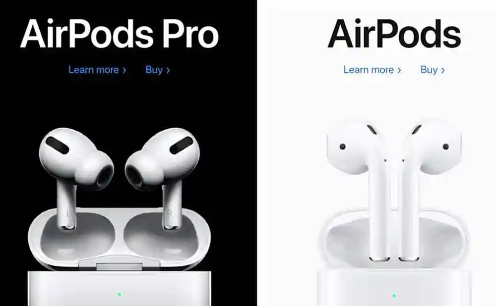 Secrets création AirPods Apple