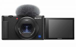 Sony ZV-1 caméra vlogeurs YouTubeurs
