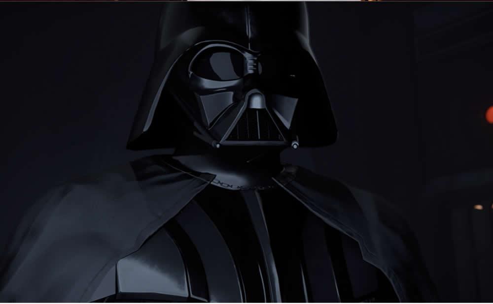 Vader Immortal sortie sur PlayStation VR