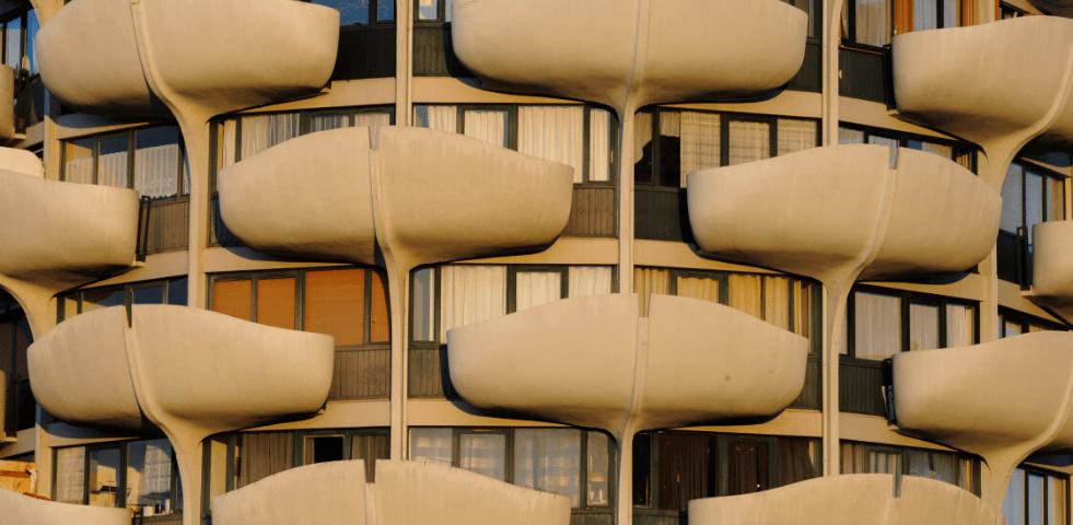 Grand Paris du brutalisme visite de l architecture