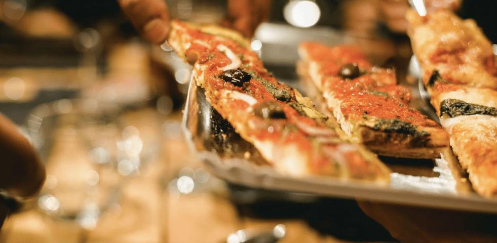 Pizza sur Seine restaurant sur l eau