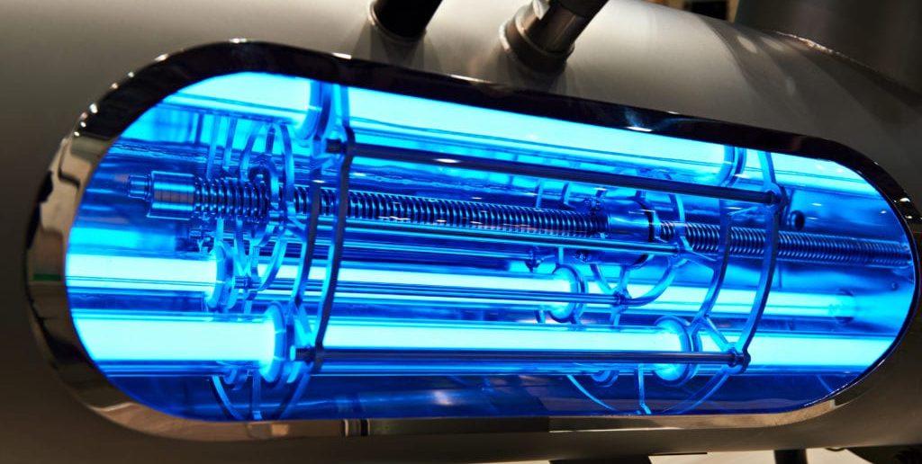 Qu'est-ce qu'un purificateur d'eau UV et comment ça marche ?