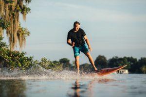 YuJet surf électrique sport