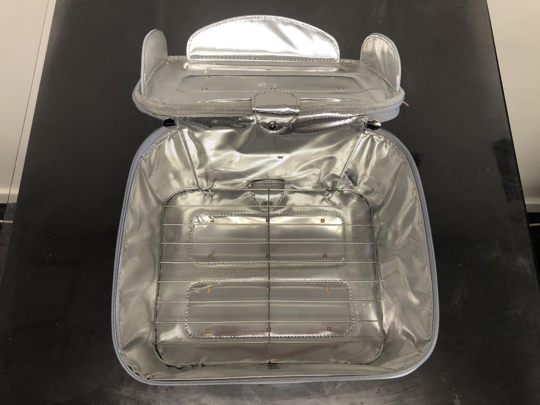 Stérilisateur UV intérieur 59 S