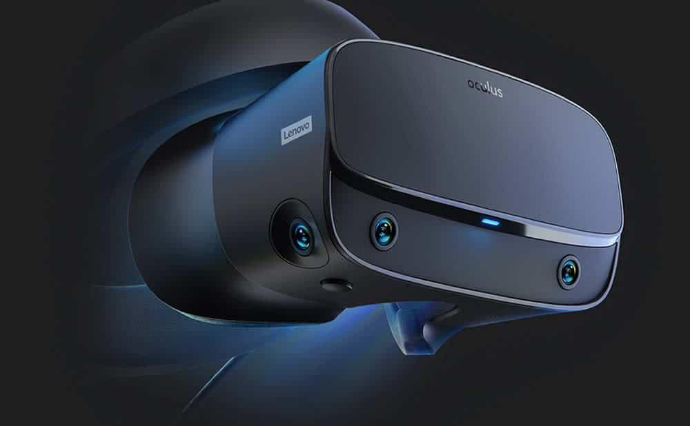 HP Reverb G2 ou Oculus Rift S
