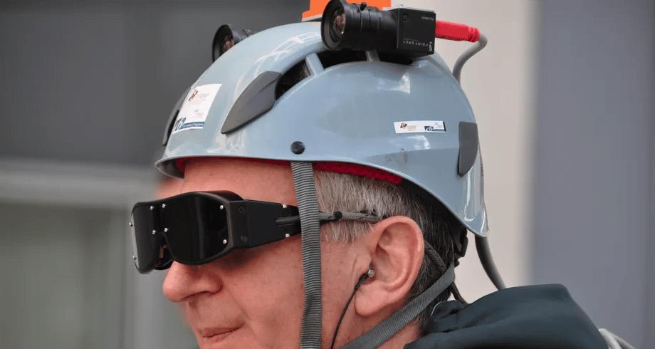 innovation malvoyant aveugle