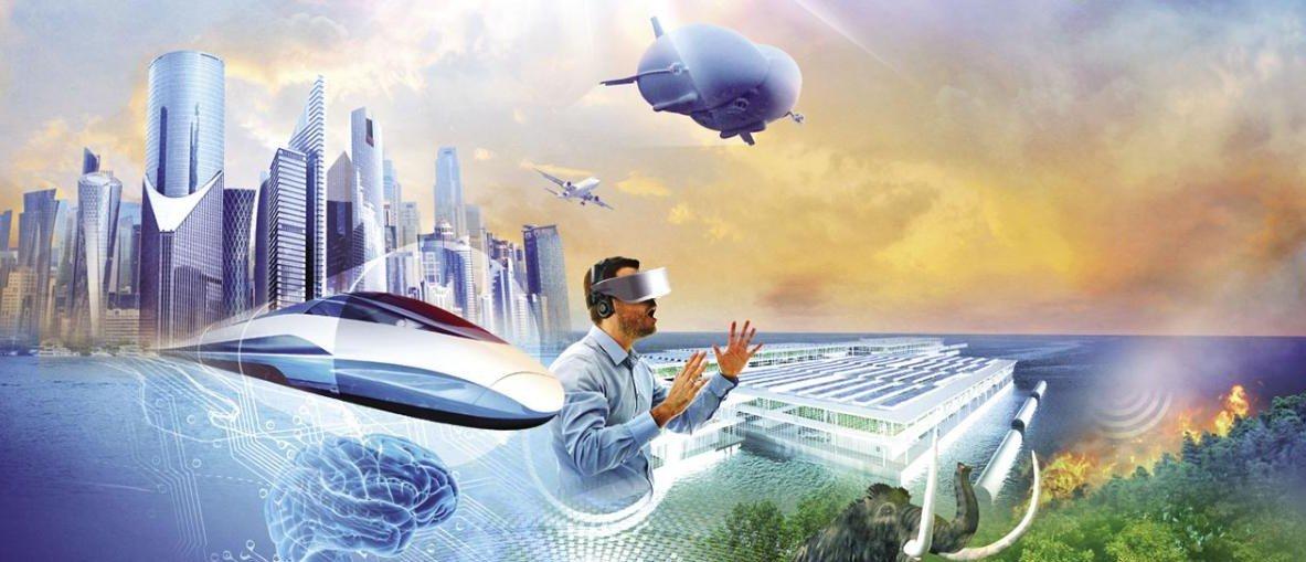 Les Innovations qui vont changer le Monde et nos Vies