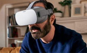 Fin de l'Oculus Go