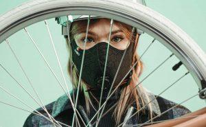 R-Pur masques avec filtre antipollution