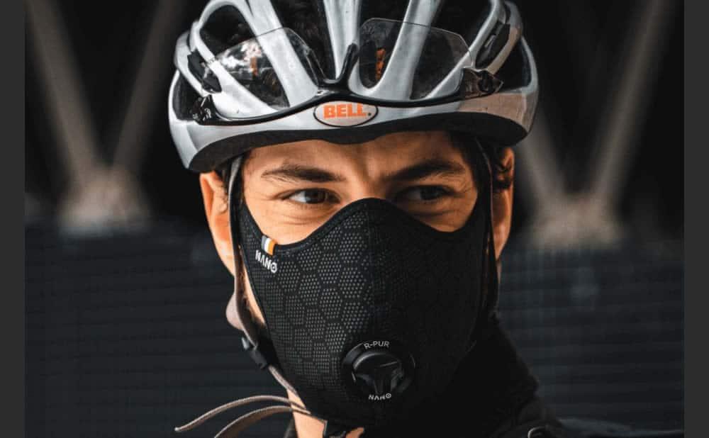 R-Pur masques