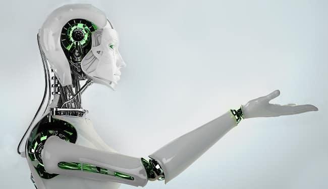 robots du futur
