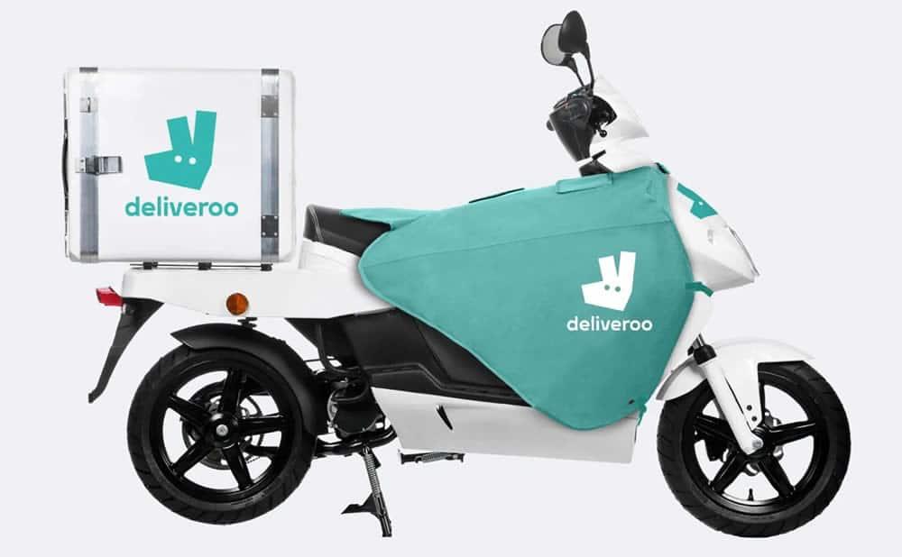 Scooter électrique de livraison avis