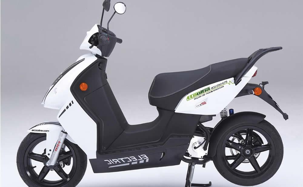 Scooter électrique d'occasion où trouver vente achat