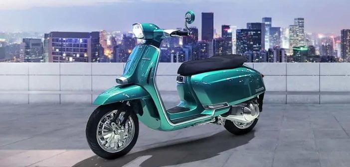 Scooter électrique d'occasion vente
