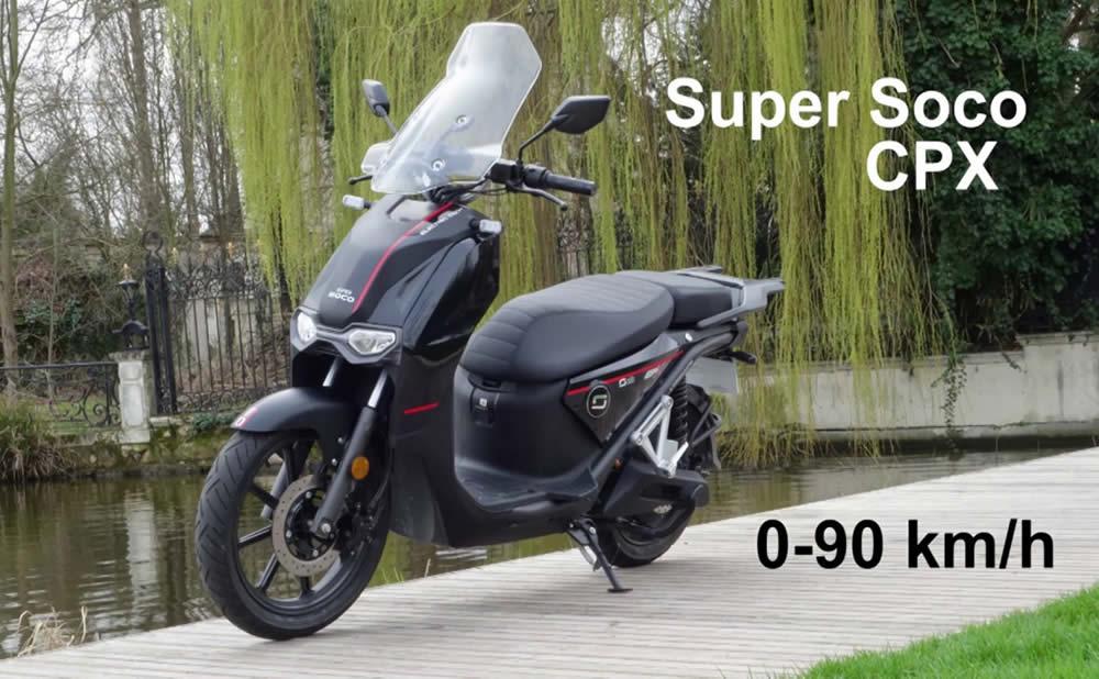 Scooters électriques de livraison meilleurs