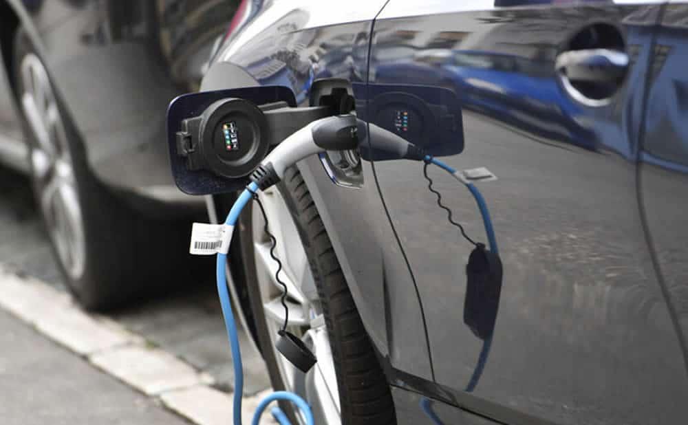 Stations-service Allemagne des bornes de recharge pour voitures électrique
