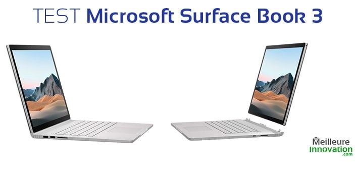 test microsoft surface book 3