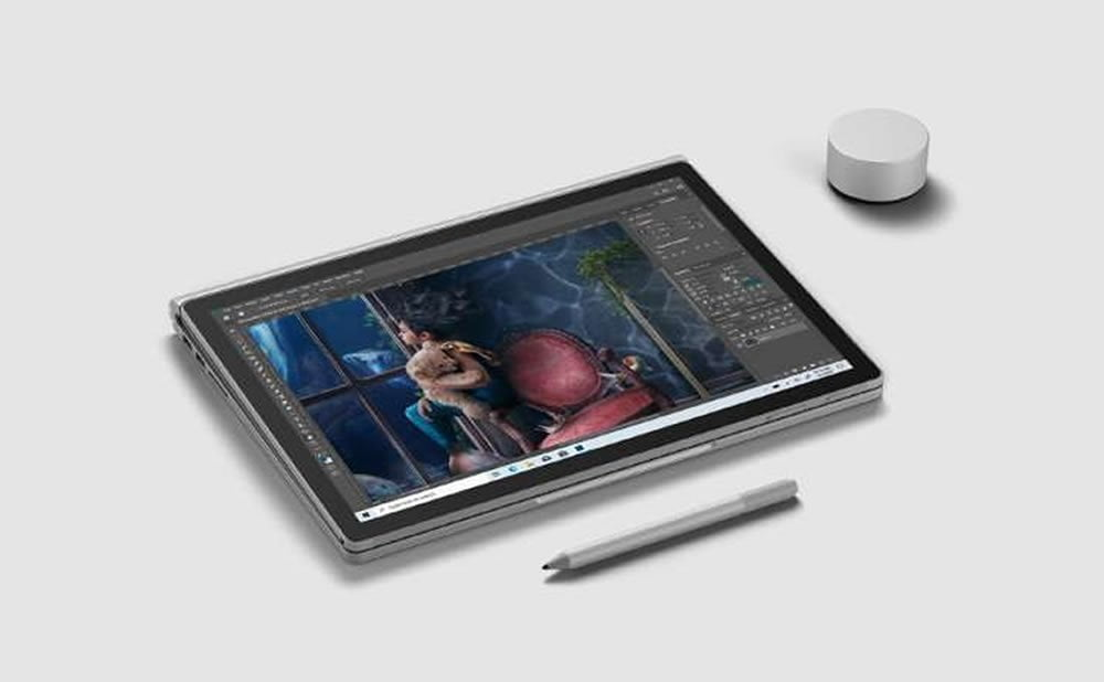 Test complet Microsoft Surface Book 3 ordinateur portable détachable