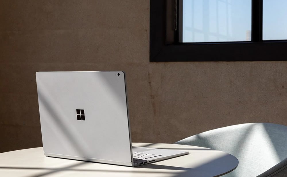 Test complet Microsoft Surface Book 3 ordinateur
