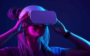 Détérioration de la vue avec la réalité virtuelle