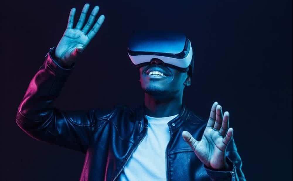 Problème de vue avec la réalité virtuelle