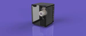 Cleanbox VR UV stérilisateur