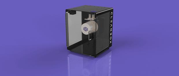 Cleanbox VR : Le meilleur désinfectant UV pour casque de réalité virtuelle