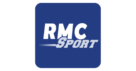 RMC Sport chromecast app