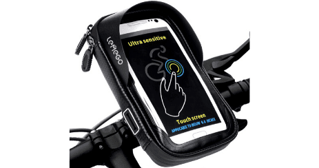 support-smartphone-vélo-lemego