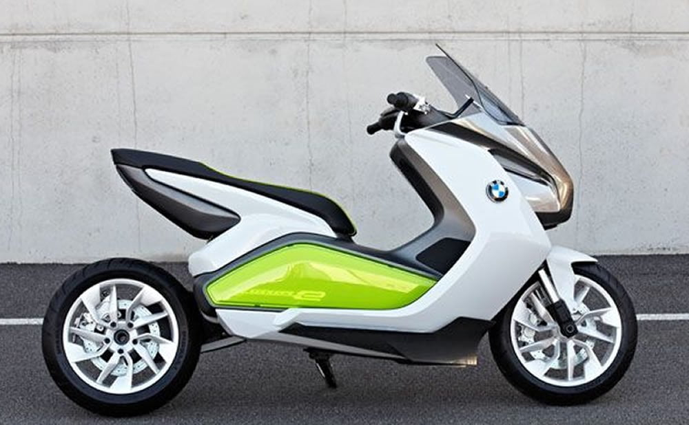 Cobalt BMW