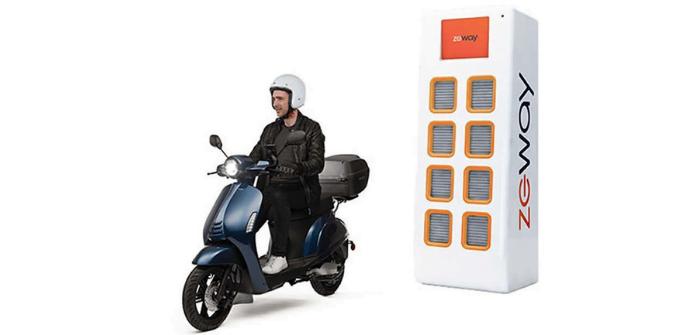 Zeway : Tout savoir sur cette startup de scooter électrique
