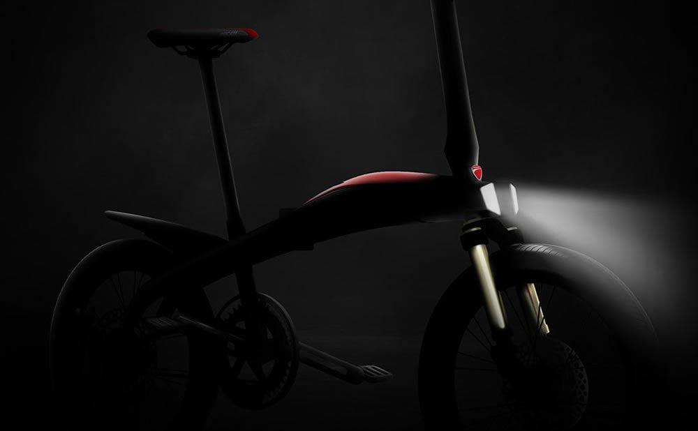 Ducati Urban e-Mobility vélos électriques