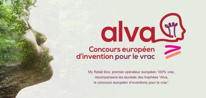 My Retail Box vrac concours Alva