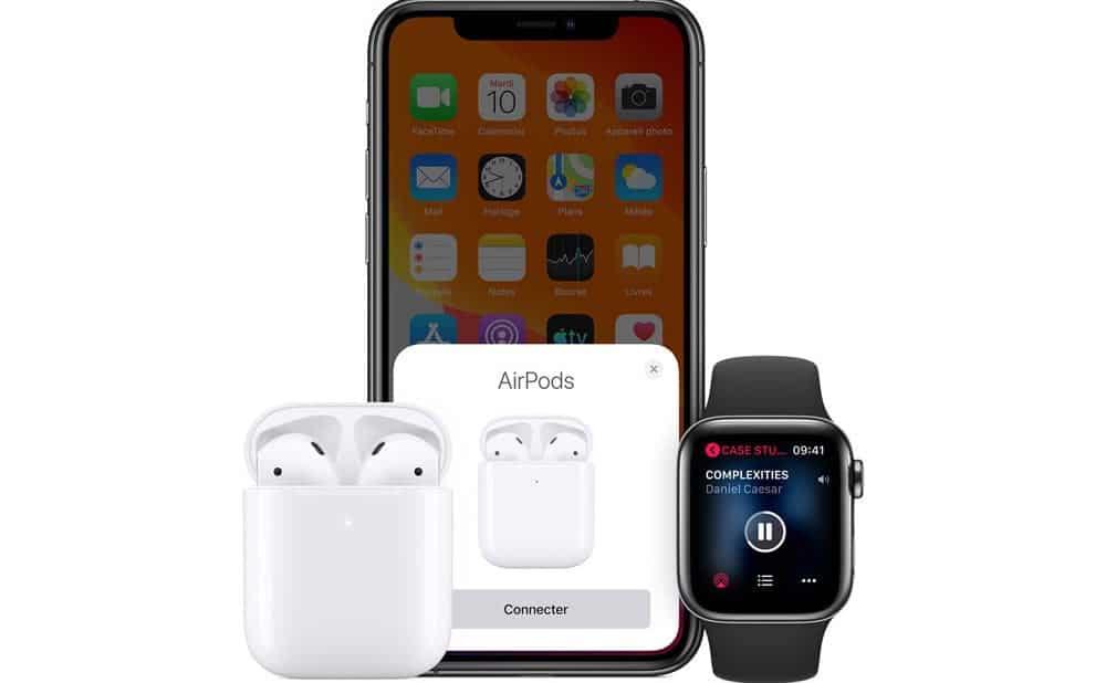 Problèmes avec les écouteurs AirPods Pro d'Apple