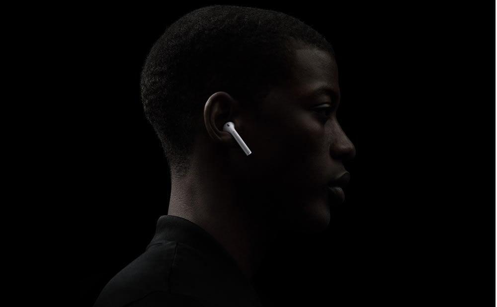 Problèmes avec les écouteurs AirPods