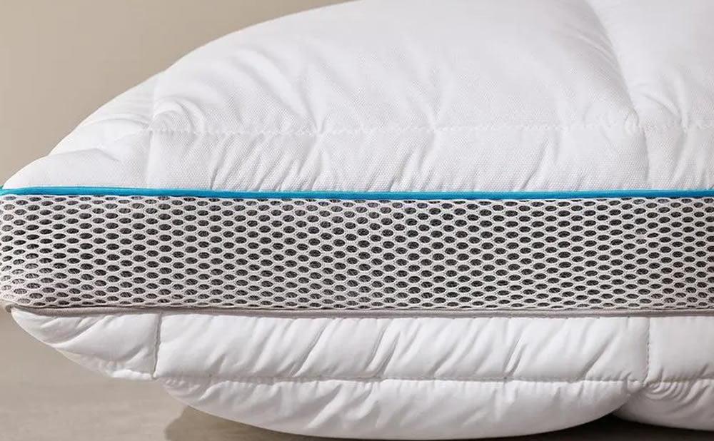 Simba Hybrid test de l'oreiller