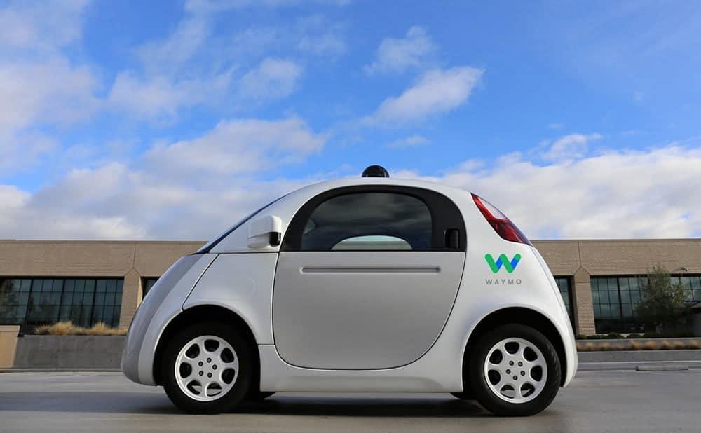 Waymo : Tout savoir sur la Google Car