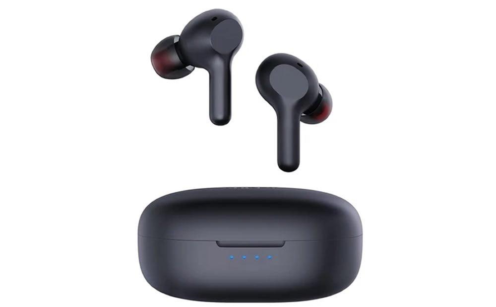 EP-T25 Aukey test des écouteurs sans fil